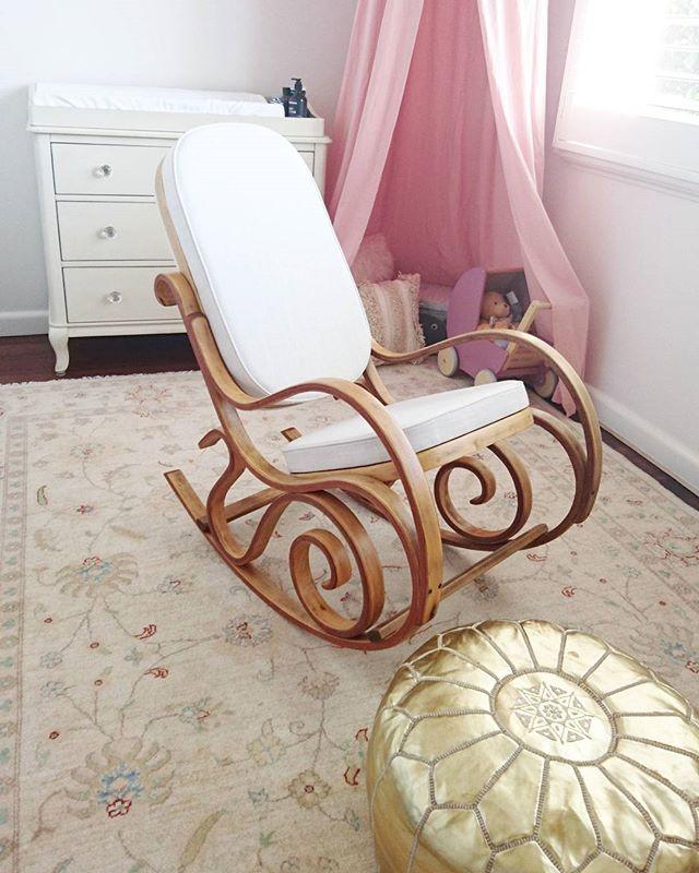 Rocking Chair Springs Repair