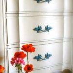 Dresser Makeovers {Six Ideas} | Refresh Restyle