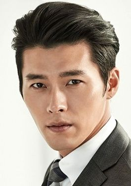 Hyun Bin / 현빈 (September 25, 1982), South Korean actor.