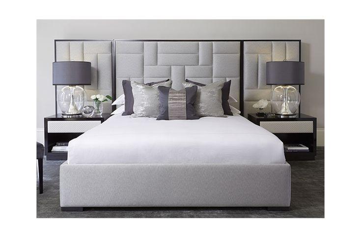 Sloane Royale - Beds & Headboards - The Sofa & Chair Company