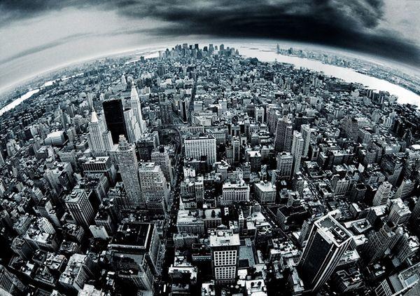 Some inspirational shots of NY
