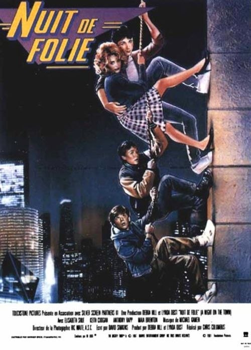 Adventures in Babysitting 1987 full Movie HD Free Download DVDrip