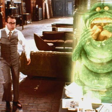 Movies: Rick Moranis passed on Ghostbusters reboot cameo