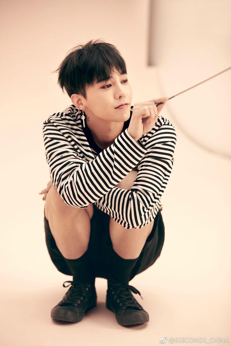 ameverything... — thekoreanbigbang:   G-Dragon - 8Seconds Source:...
