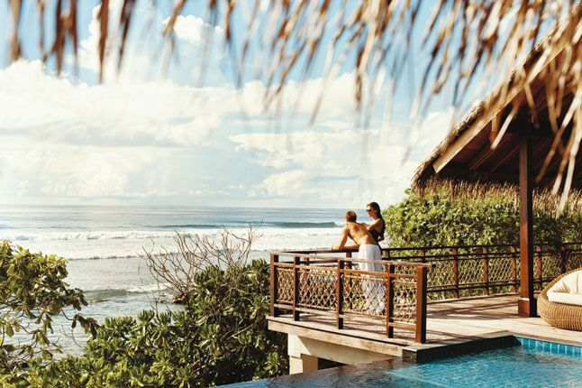 Top 10 holiday destinations   When best to go   Where to go when, Photo 1 of 13 (Condé Nast Traveller)