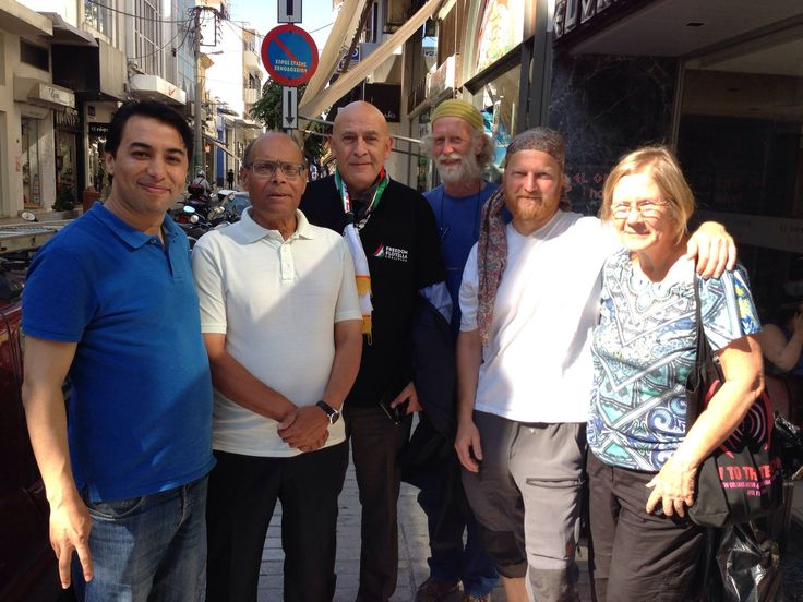 Freedom Flotilla III is Sailing to Open the Port of Gaza - Freedom Flotilla Coalition