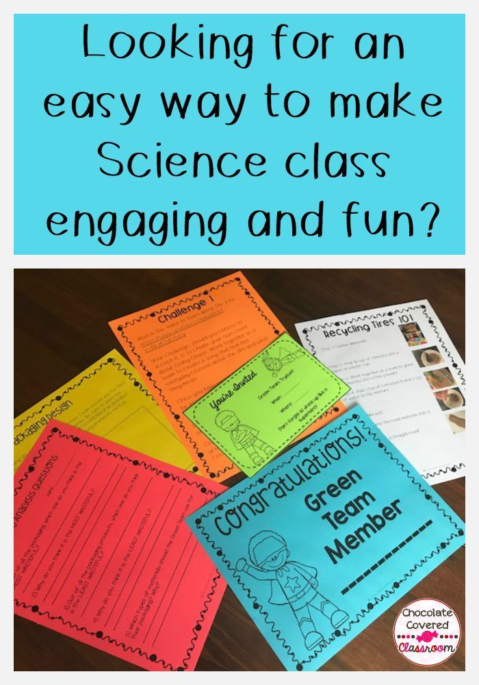 A series of 4 fun and engaging challenges perfect for your upper elementary science class! Would make a great Earth Day Activity! Grade 4 Alberta Science Waste in our World