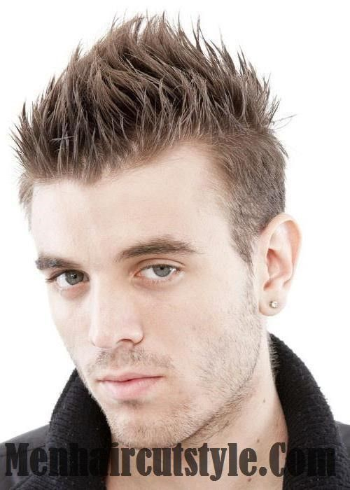 spiked hair styles 1000 ideas about s hairstyles on 5568