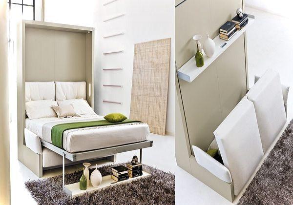 Beautiful Murphy Sofa Bed