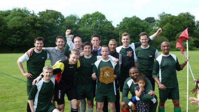 Village Football Club
