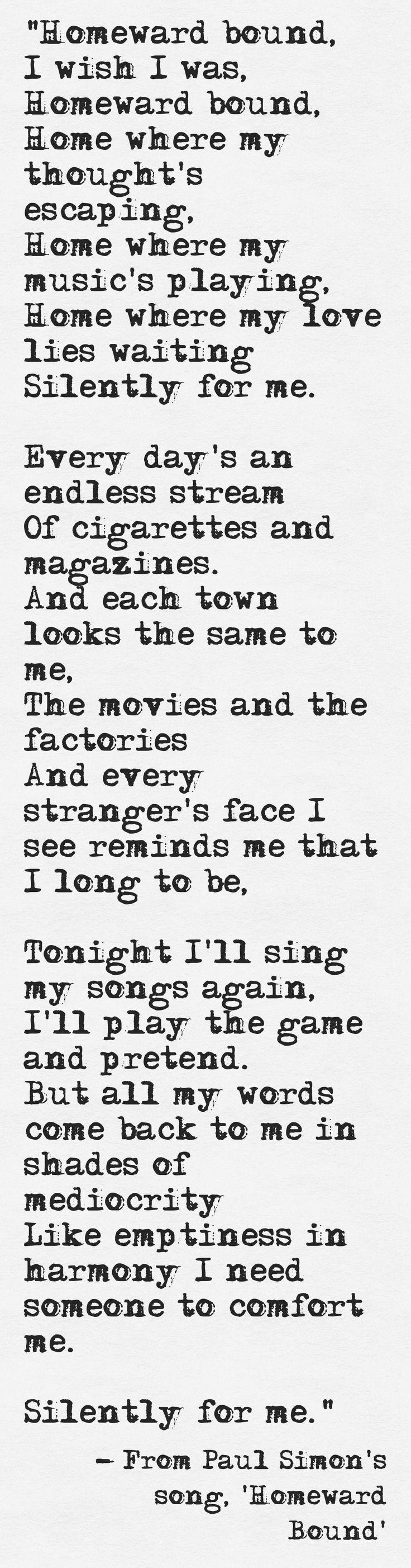 Art Garfunkel - Skywriter Lyrics | Song-Lyrics-Finder.com