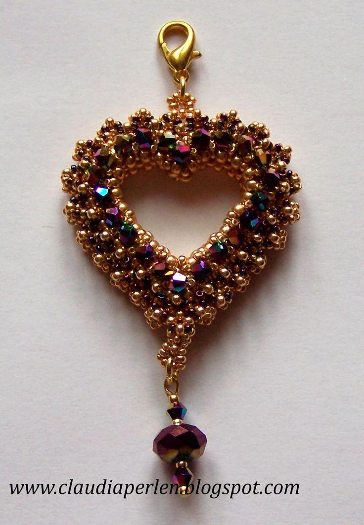 Alle meine Perlen: Herzig