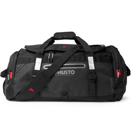 Musto Sailing Crew Holdall Bag | MR PORTER