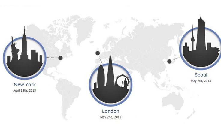 Facebook's Mobile Developer Conference Coming to 3 Global Cities