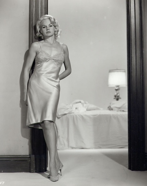 """Life seems to be a never-ending series of survivals, doesn't it?""  -Carroll Baker"