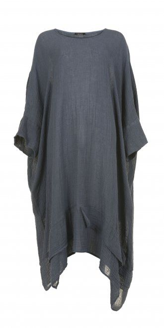 Idaretobe Exclusive Dusk Linen Dress from idaretobe Official Stockist