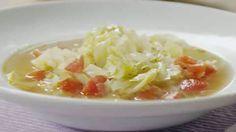 zuppa per perdere 5 chili
