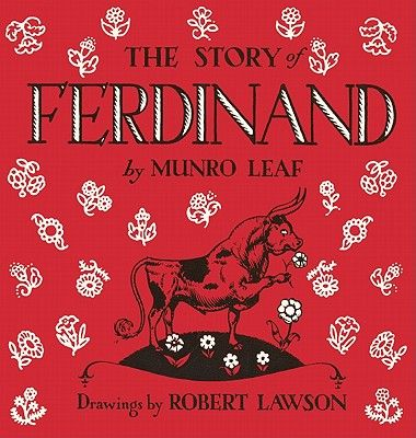 Remember.?....The Story of Ferdinand