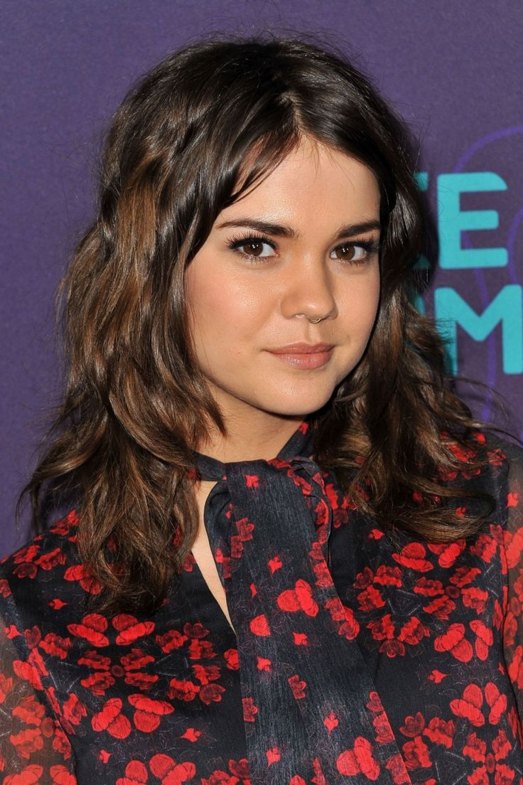 283 best maia mitchell images on pinterest | maia mitchell, ruby