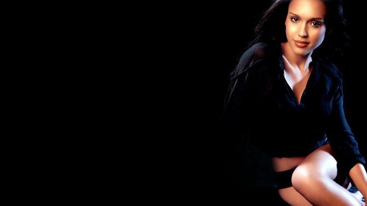 Jessica Alba Wallpaper HD Picture