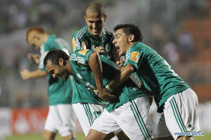 05h30 ngày 22/08, Palmeiras vs Atletico Paranaense: Khắc tinh