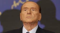 Vier jaar cel voor Berlusconi wegens fraude
