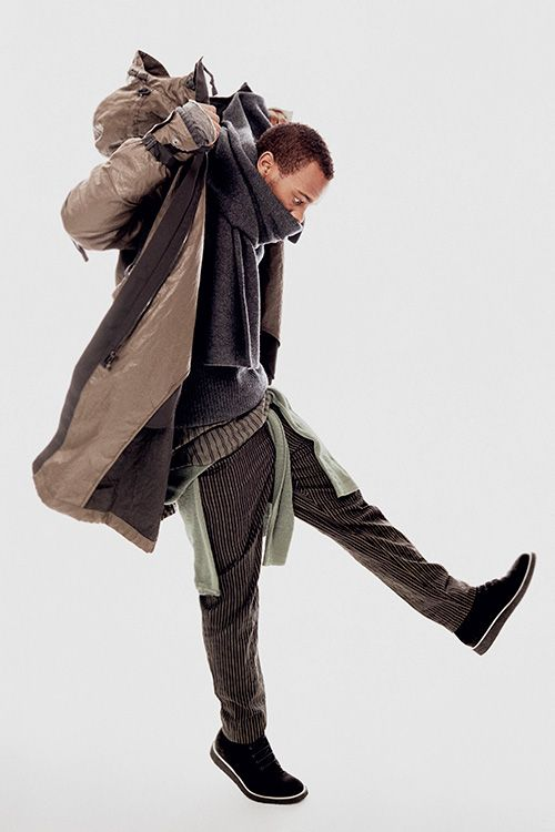ラグ&ボーン 2015-16年秋冬メンズコレクション - 都会で戦う人のためのワードローブ | ニュース - ファッションプレス
