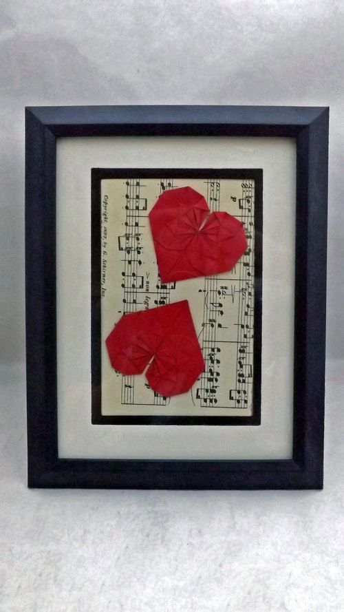Hearts with a Music