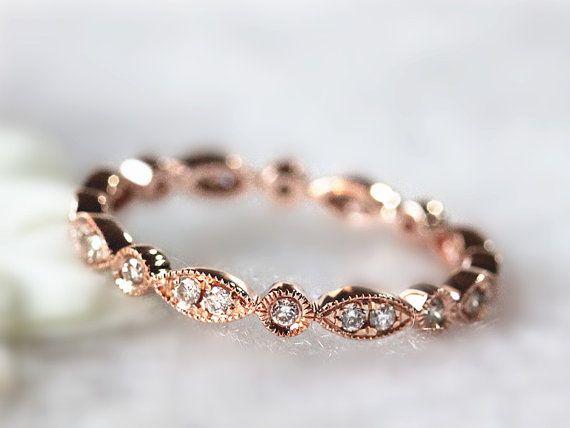 Si quieres que tu anillo de compromiso sea origina…