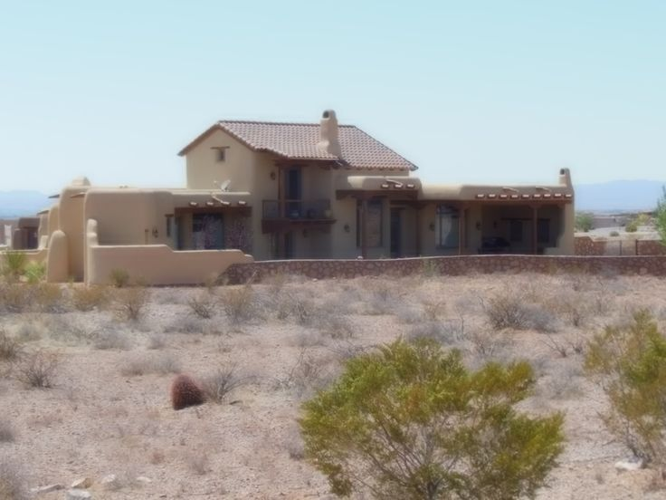 8 best unique las cruces homes images on pinterest adobe for Home builders in las cruces