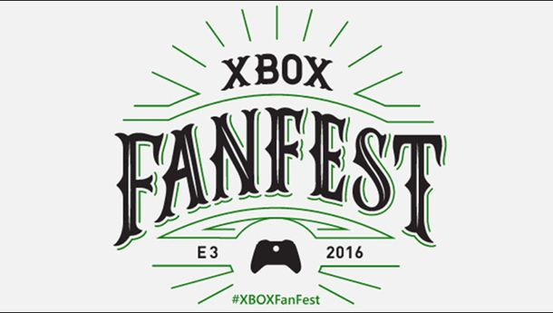 cool Microsoft Announces Ticketing Particulars For E3 Xbox Fanfest