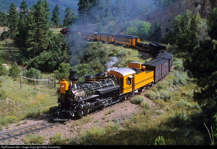 silverton and durango wallpaper - photo #36