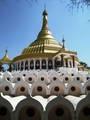 Top 5 Vipassana Meditation Centers in India