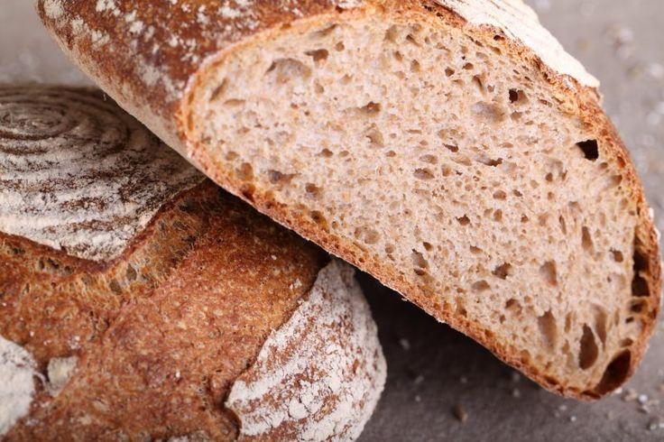 65% whole wheat levain
