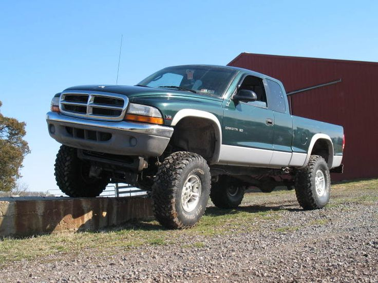 lifted dodge dakota truck | Asking $8500 OBO. PM me with any other questions