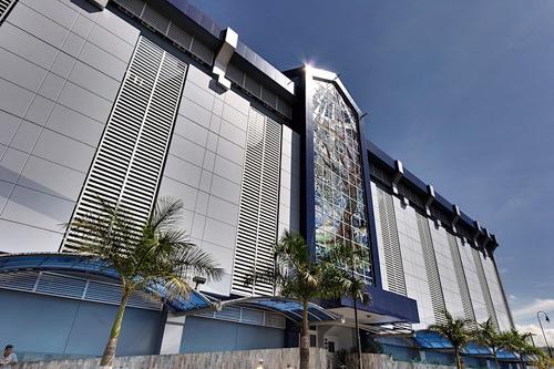 Hospital Clinica Biblica in San Juan, Costa Rica