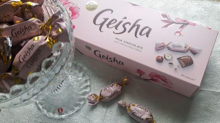 Good Pieces In Life: Virallinen suklaapäivä - World Chocolate Day