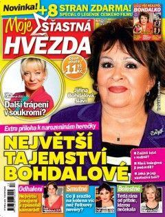 Moje šťastná hvězda | RF-Hobby.cz
