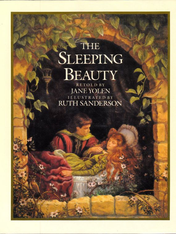 Briar Rose A Novel of the Fairy Tale Series