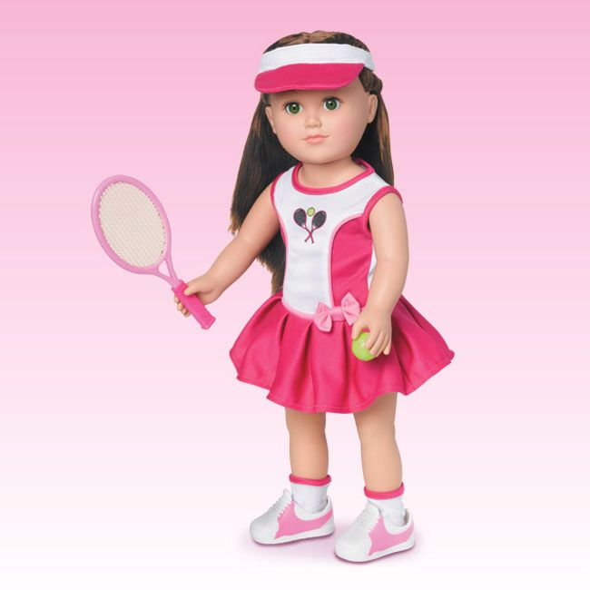 My Life As Doll Outfit Ag Doll Clothes Inspiration