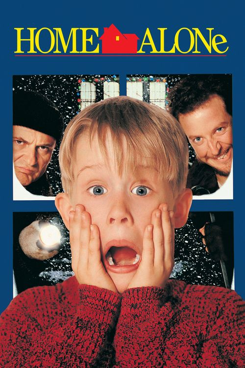 Watch->> Home Alone 1990 Full - Movie Online
