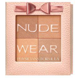 Buy Physicians Formula Nude Wear Glowing Nude Bronzer in Light Bronzer 7.0 g Online | Priceline