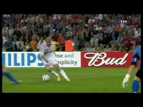 Zinedine Zidane..class