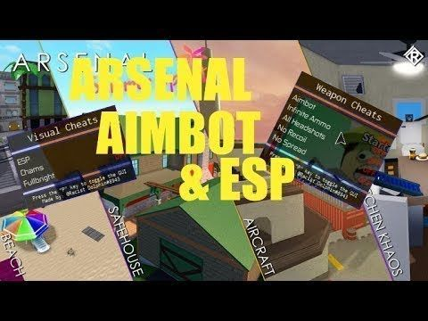 Universal Aimbot Esp Roblox Hack Any Fps Game Esp Aimbot Show Name Health Team More In 2020 Fps Games Roblox Iphone Games