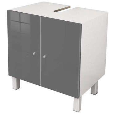Les 25 meilleures id es de la cat gorie meuble sous lavabo sur pinterest - Conforama meuble sous lavabo ...