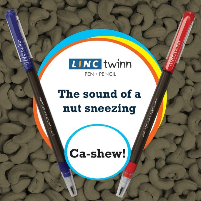 Witty definations for your fun. #Fun #LincPens #Pens #LincTwinn