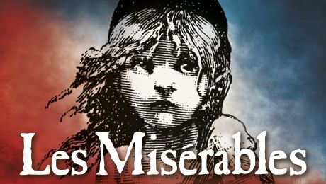 Les Miserables @ the Queens Theatre, London