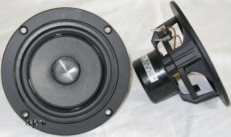 TANG BAND W4-1320SI [TB W4-1320SI] - 339.60PLN : Zap-Audio, głosniki akcesoria diy audio pomiary głosników i kolumn