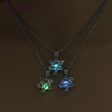 Luminous  Star Pendant