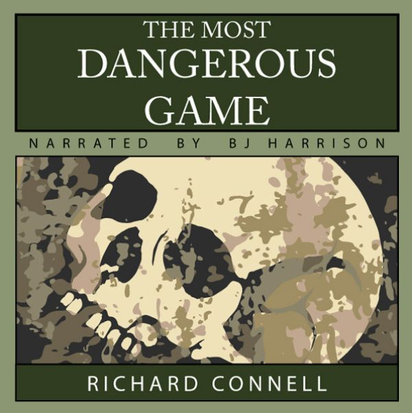 an analysis of the short story the most dangerous game by richard connell General zaroff literary analysis richard cornell's short story, the most dangerous game fe.